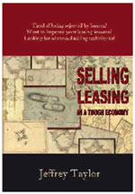 Selling Leasing in a Tough Economy